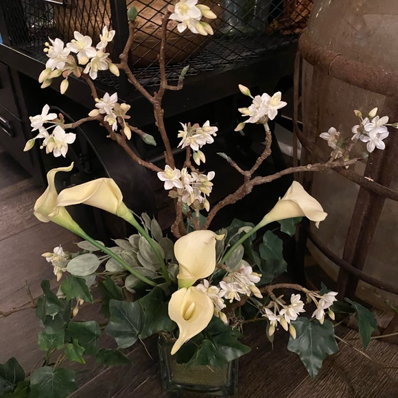 Other - New gorgouse floral arrangement
